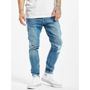 2Y / Slim Fit Jeans Mesut in blue