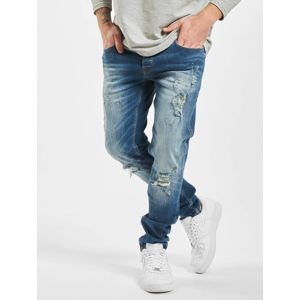 2Y / Slim Fit Jeans Okan in blue