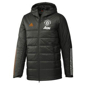 Panské bunda Adidas Manchester United Winter Jacket LEGEAR