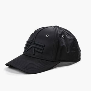 Alpha Industries Flight Cap Black