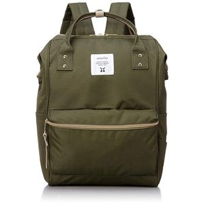 Anello ANELLO KUCHIGANE REGULAR Backpack KH