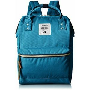 Anello ANELLO KUCHIGANE SMALL Backpack BL
