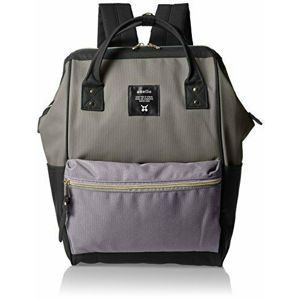Anello ANELLO KUCHIGANE SMALL Backpack BML