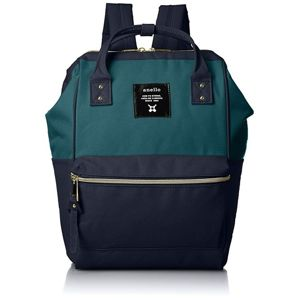 Anello ANELLO KUCHIGANE SMALL Backpack B/N