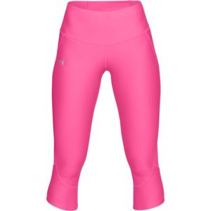 Under Armour Armour Fly Fast Capri-PNK
