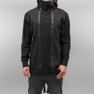 Bangastic Doppel Zip Jacket Black