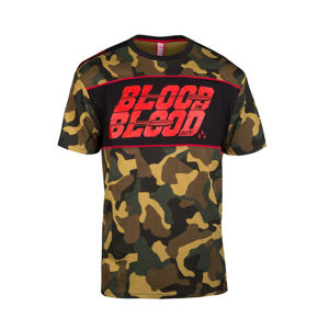 Blood In Blood Out Bullet T-Shirt