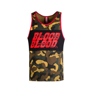Blood In Blood Out Bullet Tanktop