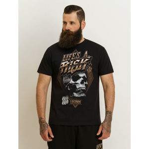 Blood In Blood Out Cholo T-Shirt