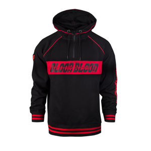 Blood In Blood Out Coragem Halfzipped Hoodie