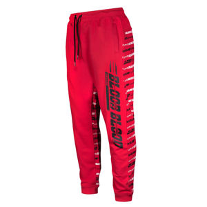 Blood In Blood Out Stripes Sweatpants