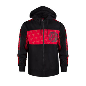 Blood In Blood Out Tragico Zipped Hoodie