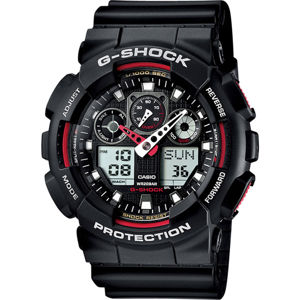 Casio G-Shock GA 100-1A4 (411)