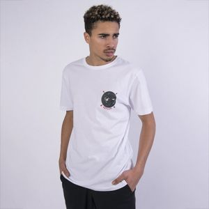 Cayler & Sons WHITE LABEL t-shirt WL Rule The World Tee white/mc