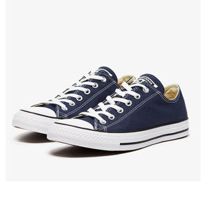 Tenisky Converse Chuck Taylor All Star Seasonal OX Navy