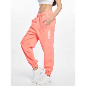 Dangerous DNGRS / Sweat Pant Leila in orange