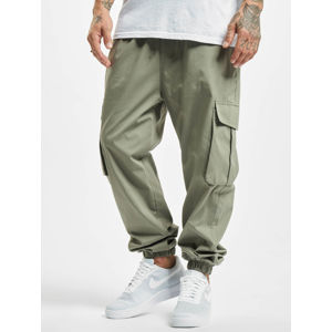 DEF / Cargo Flo in olive