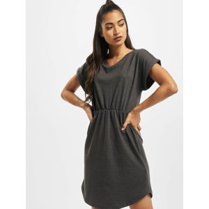 DEF / Dress Hilla in grey
