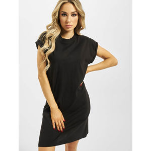 DEF / Dress Oliana in black