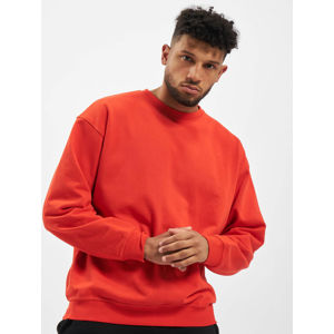 DEF / Jumper Carlo in red