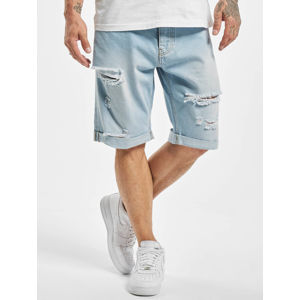 DEF / Short Ronny in blue