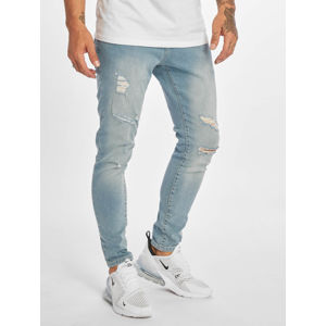DEF / Skinny Jeans Rio in blue