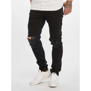 DEF / Slim Fit Jeans Jonny in black