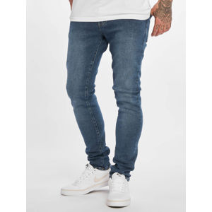 DEF / Slim Fit Jeans Phil in blue
