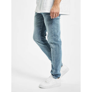 DEF / Straight Fit Jeans Alfie in blue