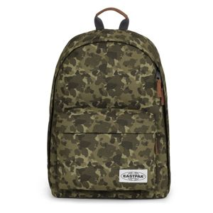 Eastpak EASTPAK OUT OF OFFICE Graded Camo