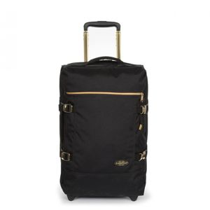 Eastpak EASTPAK TRANVERZ S Goldout Black-Gold