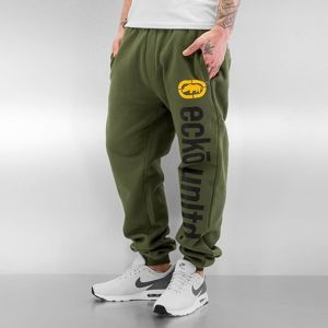Ecko Unltd. 2Face Sweatpants Olive