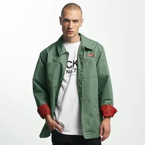 Ecko Unltd. / Lightweight Jacket BananaBeach in olive