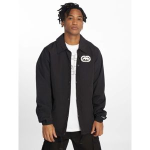 Ecko Unltd. / Lightweight Jacket Pier 72 in black