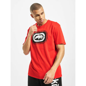 Ecko Unltd. / T-Shirt Fitzroy in red