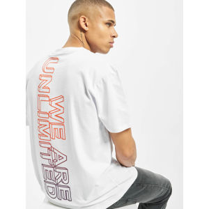 Ecko Unltd. / T-Shirt Luray in white