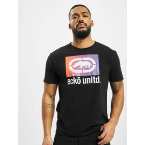 Ecko Unltd. / T-Shirt Perth in black