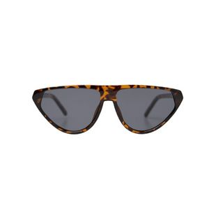 Jeepers Peepers Sunglasses Tort Angled (JP18313)