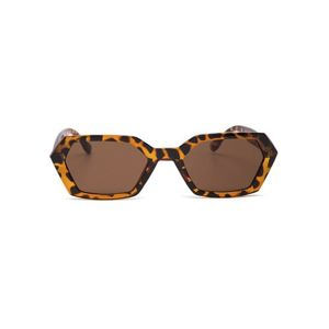 Jeepers Peepers Sunglasses Tort Hexagon Style (JP18345)