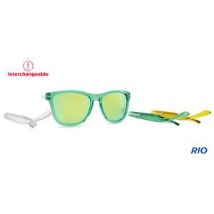 Kameleonz Rio Triple Set Sunglasses