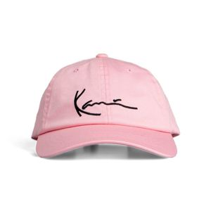 Karl Kani Signature Cap black