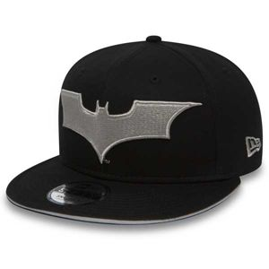Dětská kšiltovka New Era 9Fifty Youth Warner Bros Classic Batman Snapback