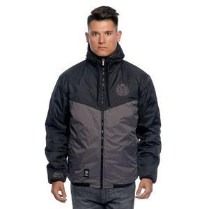 Mass Denim Jacket V black