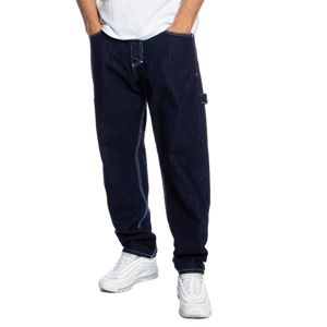 Mass Denim Jeans Worker Baggy Fit rinse
