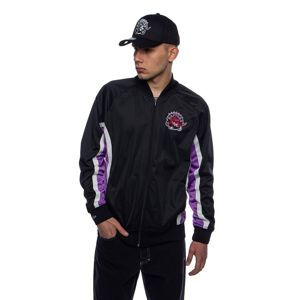 Mitchell & Ness jacket Toronto Raptors black Championship Game Track Jacket