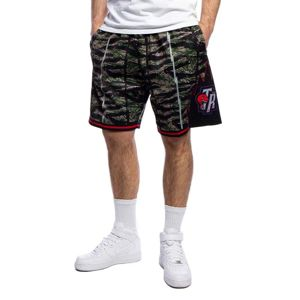 Mitchell & Ness shorts Toronto Raptors camo Tiger Camo Swingman Short
