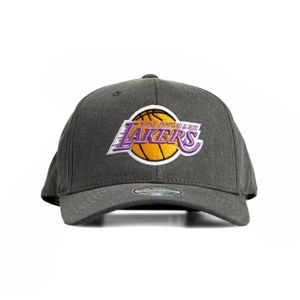 Mitchell & Ness snapback Los Angeles Lakers black Washout 110 Snapback