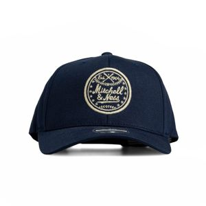 Mitchell & Ness snapback Own Brand navy Better Up 110 Snapback