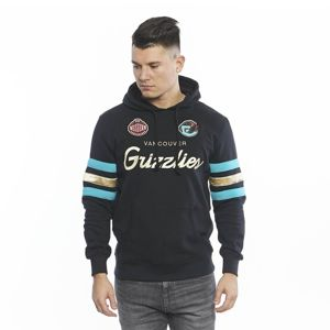 Mitchell & Ness Sweatshirt Vancouver Grizzlies black Championship Game Pullover