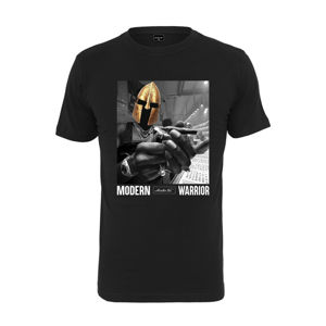 Mr. Tee Mister Tee Modern Warrior Tee black